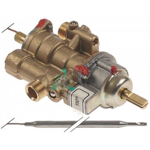 Термостат газ PEL 465.107459 universal parts