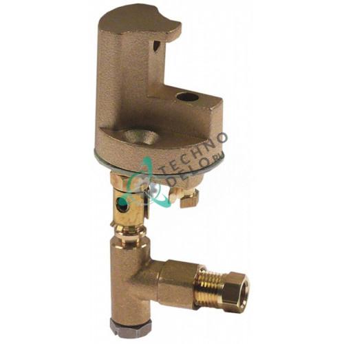 Горелка конфорочная ARC природный газ код 40 533145300 для теплового оборудования Cooking Systems, Lotus и др.