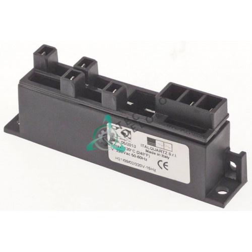 Блок зажигания zip-107548/original parts service