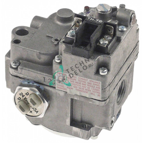 Вентиль газ 465.107671 universal parts