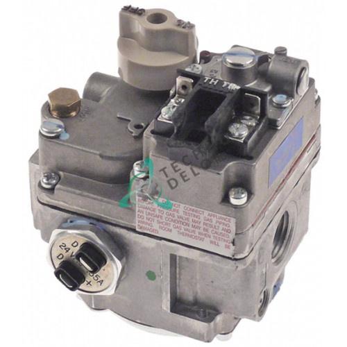 Вентиль газ 465.107672 universal parts