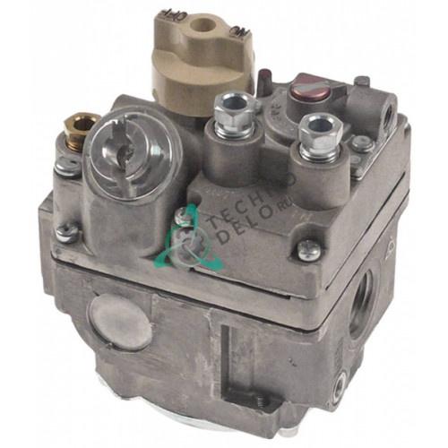 Вентиль газ 465.107675 universal parts