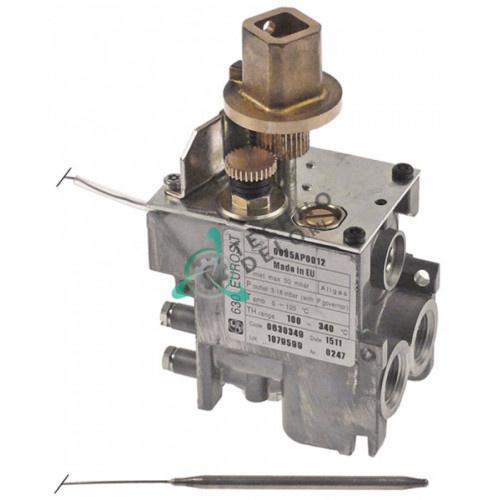 Газовый термостат 196.107688 service parts uni