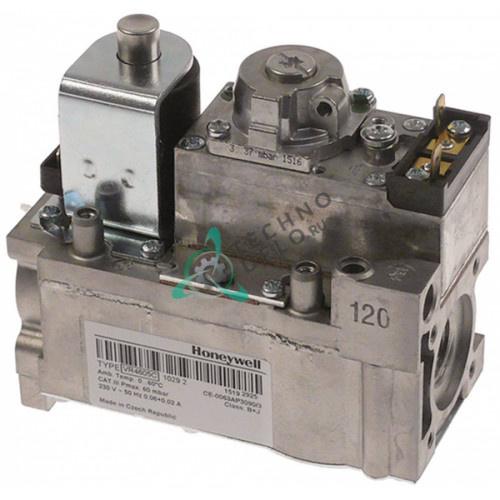 Вентиль газ HONEYWELL 465.107762 universal parts