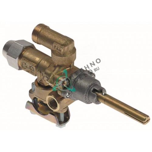 Газовый кран PEL 196.107797 service parts uni