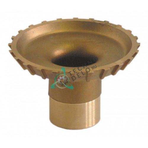 Головка горелки 196.108002 service parts uni