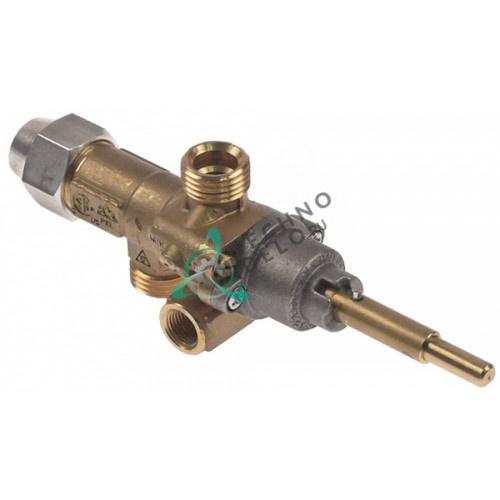 Газовый кран PEL 196.109125 service parts uni