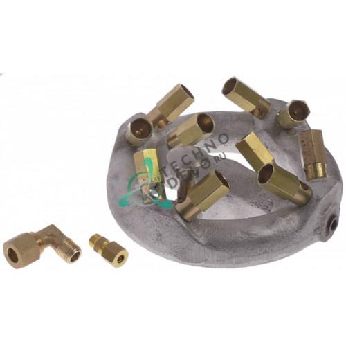 Горелка zip-109152/original parts service
