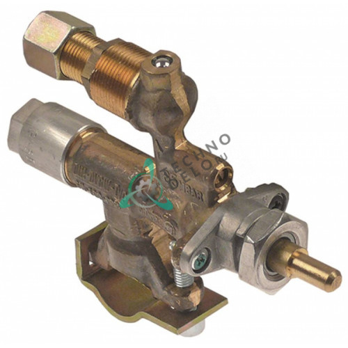 Кран zip-109516/original parts service