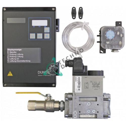 Комплект zip-520861/original parts service
