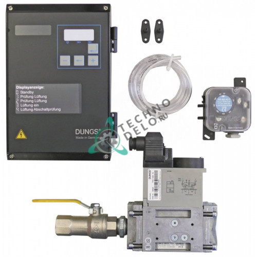 Комплект zip-520863/original parts service