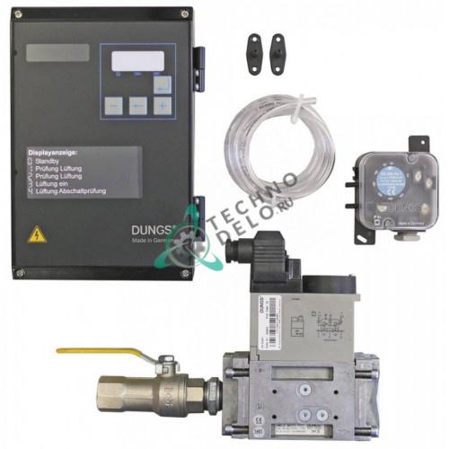 Комплект zip-520864/original parts service