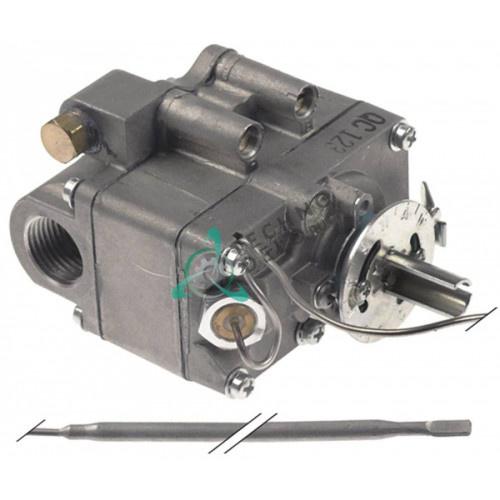 Термостат zip-580057/original parts service