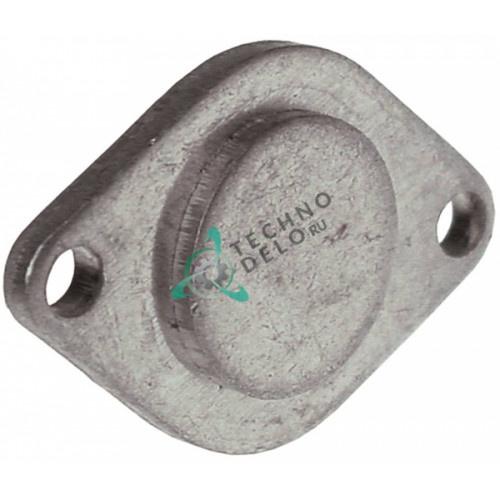 Пластина zip-580069/original parts service