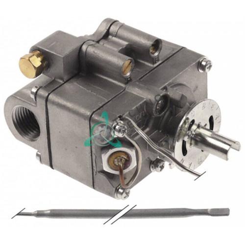 Термостат газ ROBERTSHAW 465.580180 universal parts