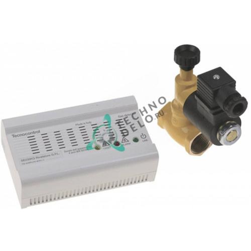 Сигнализатор zip-802150/original parts service