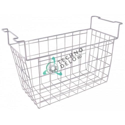 Корзина для холодильного ларя (размеры 550-220-340мм)