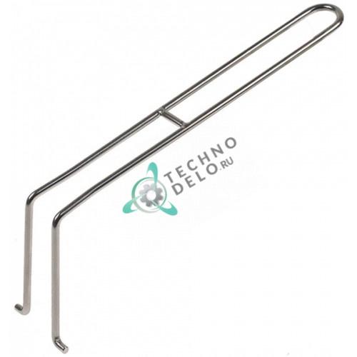 Ручка для корзины фритюрницы Horeca-Select, Hualing, Makro, MCC, Metro-Professional и др.