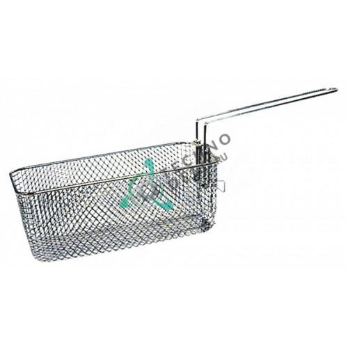 Корзина фритюрницы (размер ёмкости 260-130-100 мм) 300941 для FriFri ECO 4/6 и др.