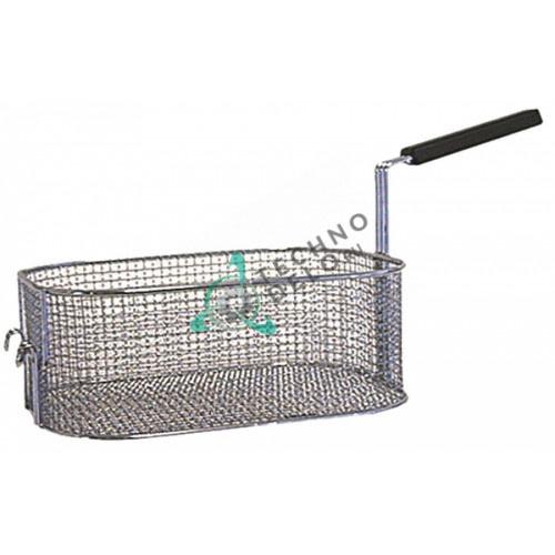 Корзина фритюрницы (размер ёмкости 300-220-120 мм) 600.203.40, 683.000.00 для Modular 60-30-FRE и др.