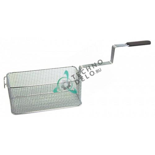 Корзина фритюрницы (размер ёмкости 330-140-135 мм) Y45900 для Giga KFE4/8 и др.