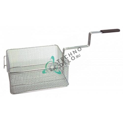 Корзина фритюрницы (размер ёмкости 330-280-140 мм) Y46000 для Giga KFE4/8, KFG4/8 и др.