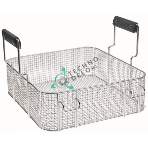 Корзина фритюрницы (размер ёмкости 368-343-114 мм) 206130 для MKN 1260302, 1460302 и др.