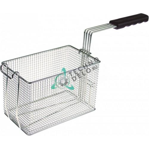 Корзина фритюрницы (размер ёмкости 250-150-160 мм) для Gastrofrit и др.