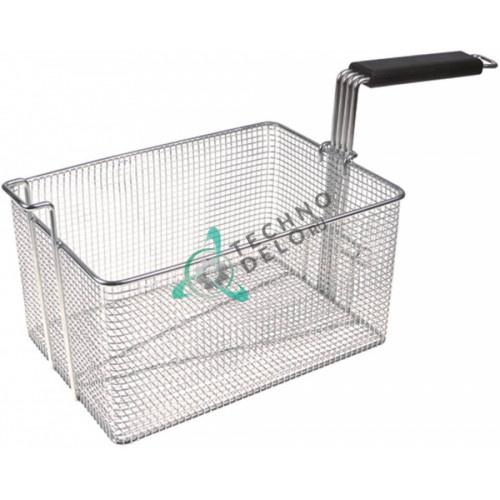 Корзина фритюрницы (размер ёмкости 300-215-160 мм) 303010 для Gastrofrit и др.