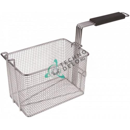 Корзина фритюрницы (размер ёмкости 250-150-160 мм) 303010 для Gastrofrit и др.