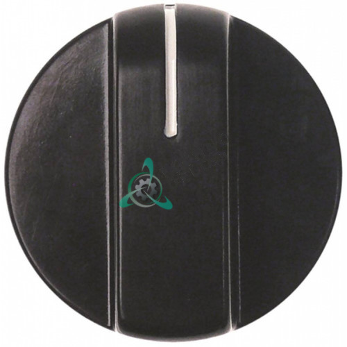 Рукоятка круглая ø45мм 8029 IGS114023N IGS336 для Sirman, Dihr и др.