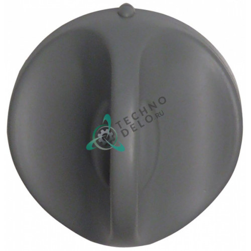 Ручка переключателя Lovato GN20 ø33мм ось 6x6мм 0300352 для Amatis, Lamber и др.