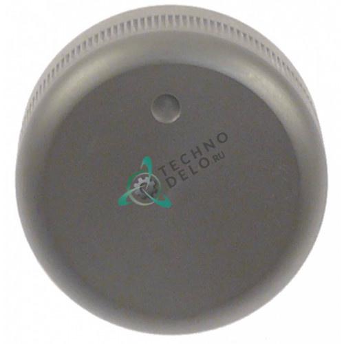 Ручка регулировочная ø 45 для гладильной машины Grandimpianti, Alliance, GMP, Pony и др.