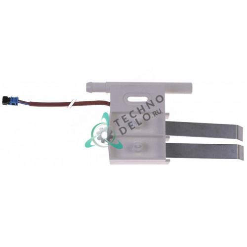 Датчик уровня (две пластины) 81453796 для Electrolux, Icematic, Scotsman, Simag и др.