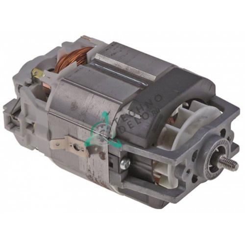 Мотор CIARAMELLA 350Вт 230В IB5000801 льдокрошителя Sirman Triton