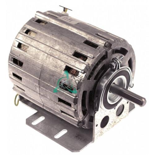 Электродвигатель RPM 180Вт 230В RG000647 льдогенератора Brice Italia, Eurfrigor