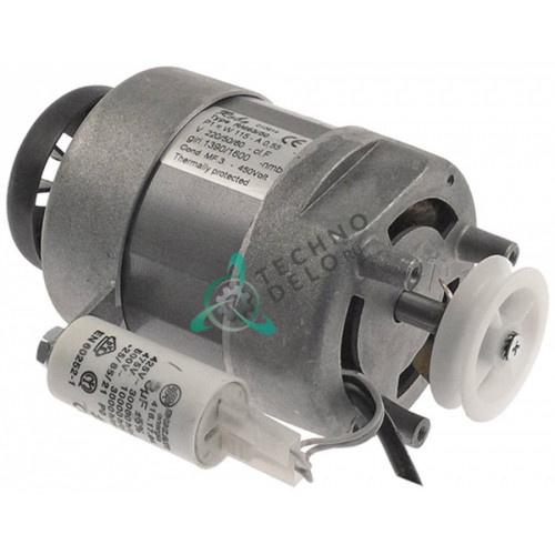 Мотор Rebo тип RM63/50 120Вт 230В (арт. 205260) для льдогенератора ITV Pulsar 15-85