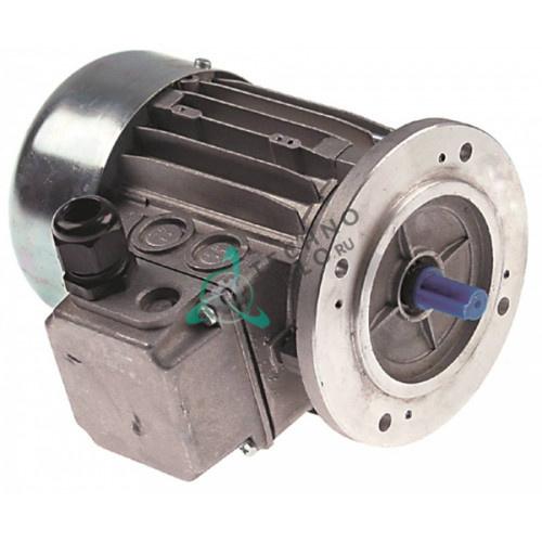 Электромотор Carpanelli M56B4 90Вт 230/400В 07011238 для куриного гриля CB