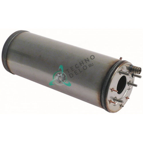 Бойлер  ø110 L300мм 104063 для посудомоечной машины Colged, Elettrobar, MBM-Italien и др.