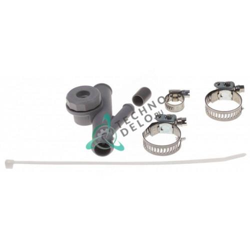 Регулятор давления (противоток арт. 60003514) для Winterhalter GS202, GS215, GS302, GS310, GS315, GS402 и др.