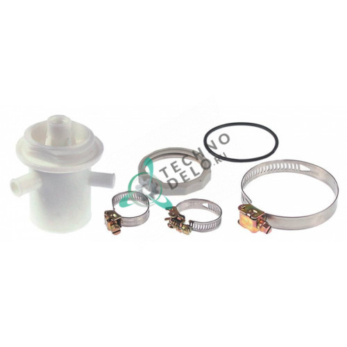 Держатель распылителя-коромысла проф. посудомоечной машины Winterhalter GS302, GS310, GS315 (арт. 60003518)