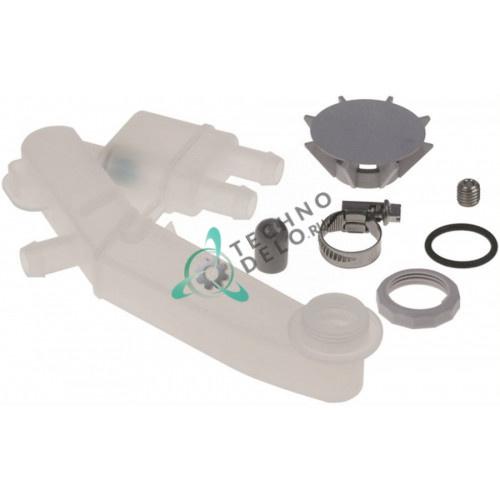 Регулятор давления (противоток арт. 60003846) для проф. посудомоечной машины Winterhalter GS202 и др.