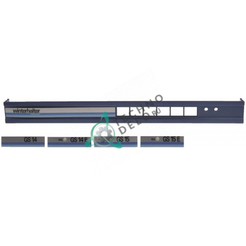 Панель 057.502185 /spare parts universal