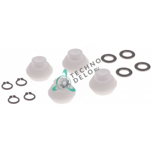 Колёсико 057.502221 /spare parts universal