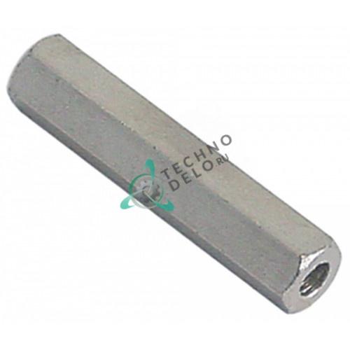 Держатель 057.504039 /spare parts universal