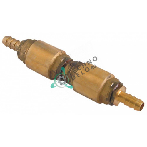 Клапан 847.504587 spare parts uni