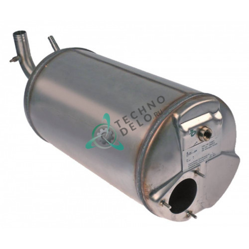 Бойлер D200мм L375мм 0L1906 для посудомоечной машины Electrolux, Zanussi