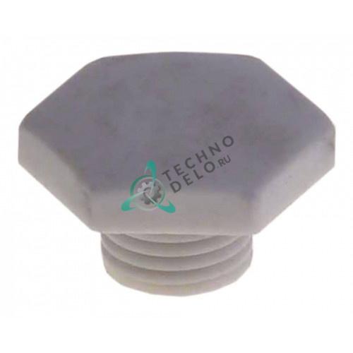 Крышка 057.507055 /spare parts universal