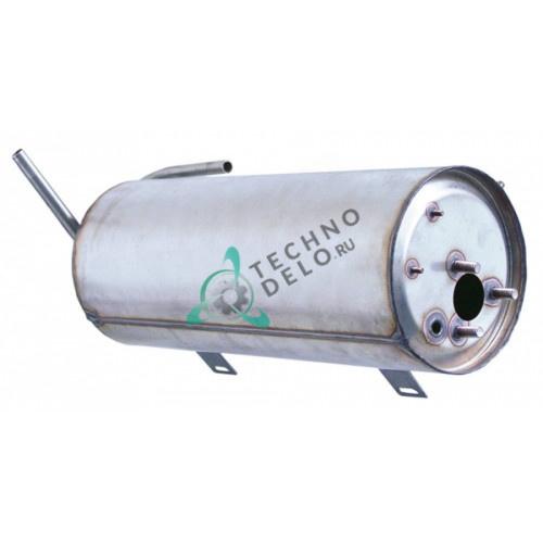 Бойлер GB21 / 18010130 посудомоечной машины Nuova Simonelli LTM400, Omniwash DUE/DUE A-CL-Q и др.