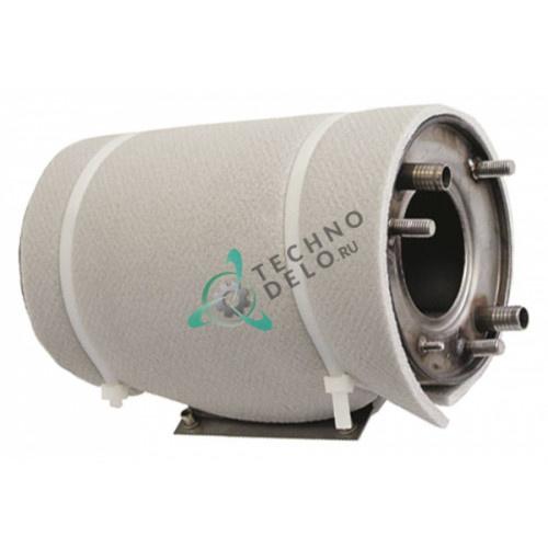 Бойлер ø120мм L-210мм 3161 для посудомоечной машины Aristarco, Fiamma RST F-1221-N/F-400 и др.
